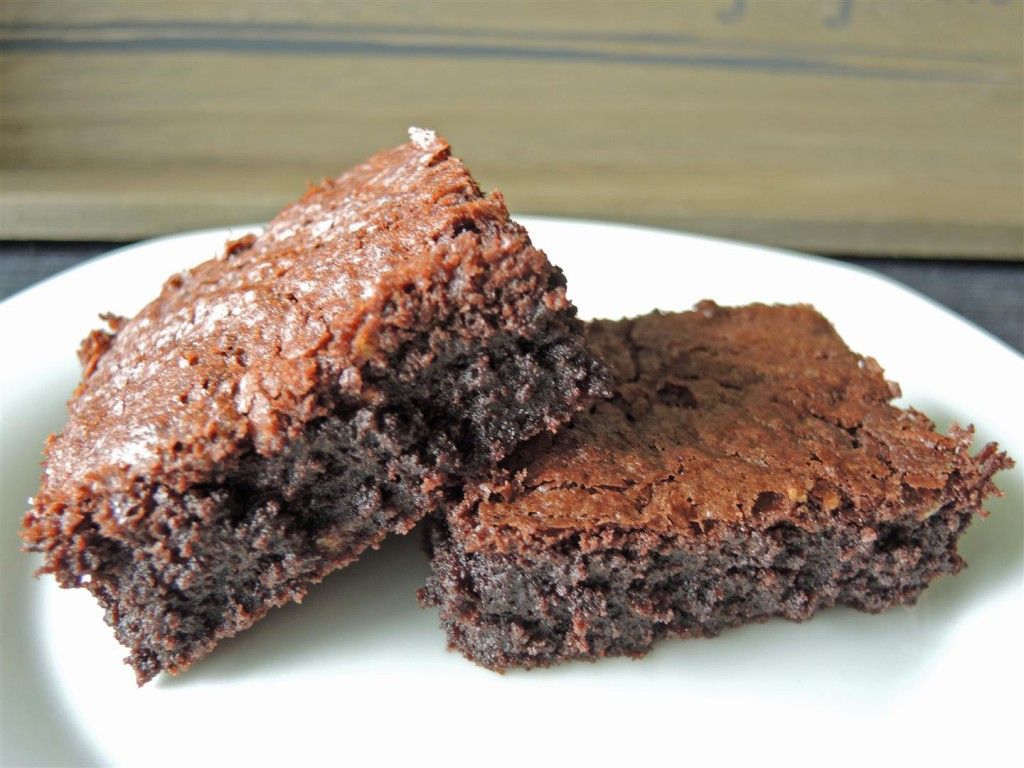 Brownies (1)