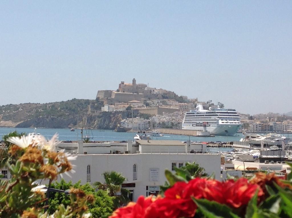 Burg-Ibiza