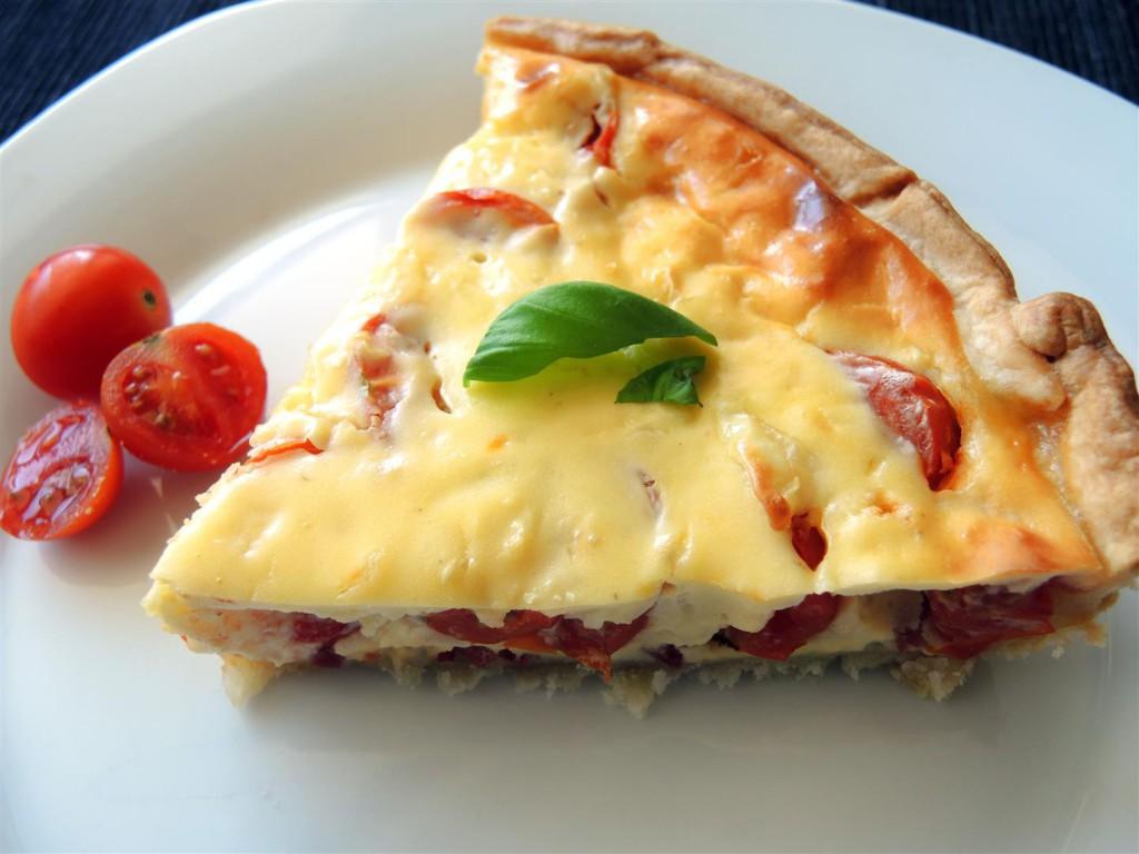 Tomatenquiche (2)