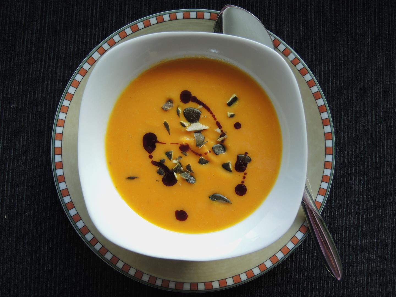 Kürbissuppe (2)