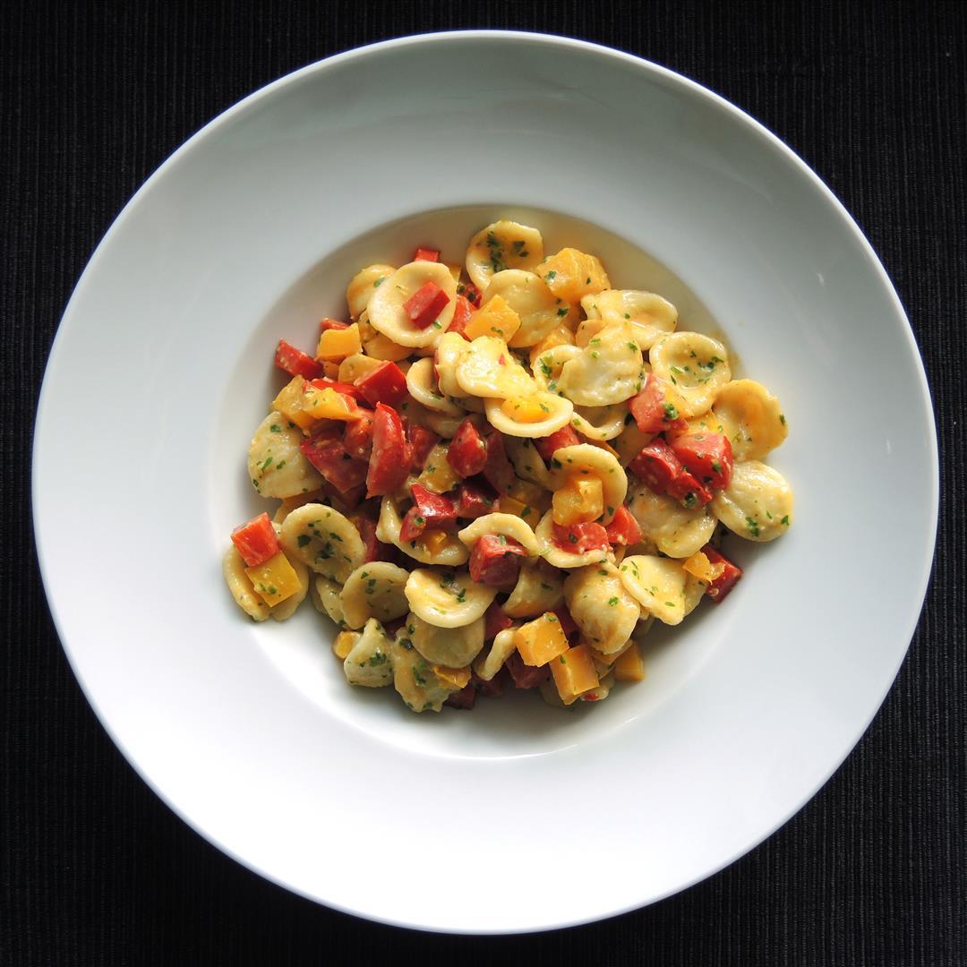 pasta-mit-koriander-mandel-pesto (2)