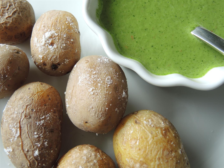 Kanarische-Salzkartoffeln (2)