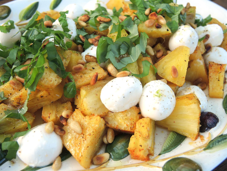 gegrillter-Ananas-Salat (3)