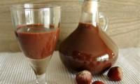 Nutella-Likör - lecker aus dem Thermomix